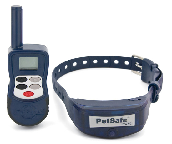 Petsafe Venture 900m Remote Trainer - X-Hire
